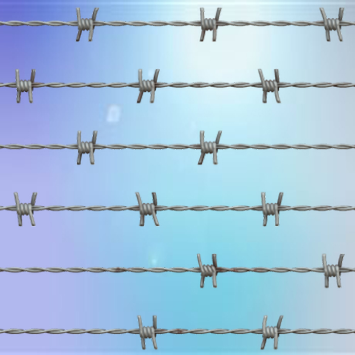 Barbed Wire – Shind – Net Manufacturer